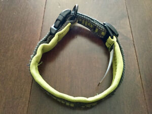 Hurtta Padded Collar from Finland 10-14""