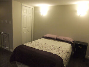 Basement Suite for Rent in Cold lake North