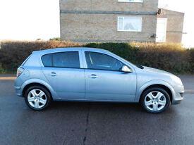 Vauxhall/Opel Astra 1.6i 16v VVT 2010MY Active Plus