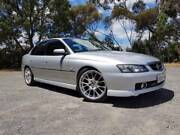 2003 Holden VY Calais Supercharged Seacliff Park Marion Area Preview