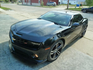 3 Supercharged cars 2010 2SS/RS, 2008 GT/CS & 2005 GT no gst