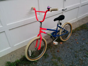 Girls Norco Mirage Bike