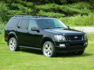 2010 Ford Explorer XLT VUS