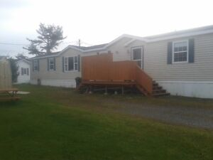 2005 Kencraft minihome for sale