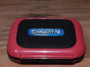 Connect 4 Travel Game