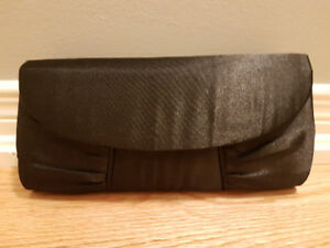 Black clutch purses - perfect for proms, weddings, all events!