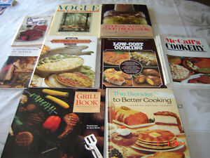 Recipes and Renovation BOOKS and more... London Ontario image 2
