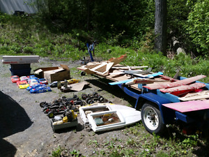 Huge bunch of r/c vehicles.  Boats planes helicopters cars