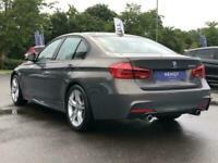 2017 BMW 3 Series 340i M Sport 4dr Step Auto SALOON Petrol Automatic