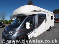Auto-Trail Frontier Scout MANUAL 2015/15