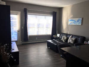 One Bedroom Condo in Blairmore for Rent