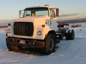 Ford LN8000 1981