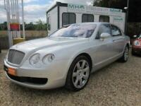 2006 Bentley Continental 6.0 Flying Spur 4dr Auto Saloon Petrol Automatic