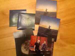 Coffret Pink Floyd The Endless River. NEUF
