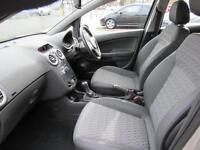 2011 VAUXHALL CORSA 1.4 PETROL SE 5 DOOR AUTOMATIC HATCHBACK PETROL