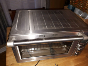Breville Pro Convection Toaster oven