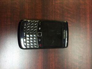 Blackberry Bold 9780 (Black) $50 OBO