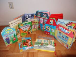 12 Pop-Up and Lift the Flap Books for Kids