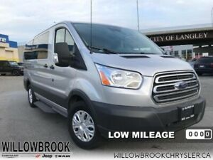 2017 Ford Transit Wagon   - Low Mileage