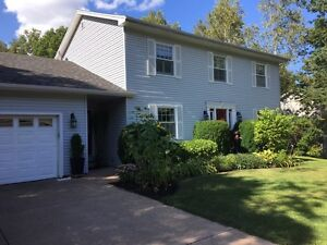 Beautiful family home in MacDougall Heights Kentville