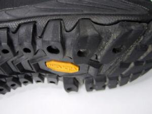 Merrell's Winter insulated waterproof men's shoe
