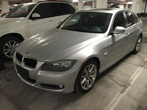 2011 BMW 3-Series 328i xdrive Navigation No accident MINT