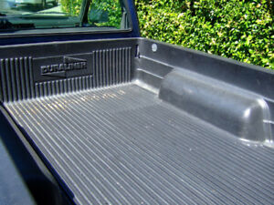 WANTED: Truck bed liner - ANY CONDITION