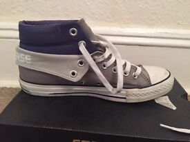 Converse limited edition, size 7, unisex
