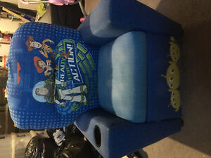 Toy story recliner chair
