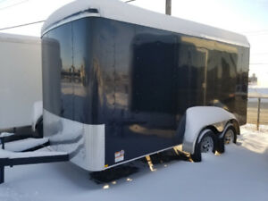CARGO TRAILERS FACTORY DIRECT!! ALL CREDIT FINANCING!!