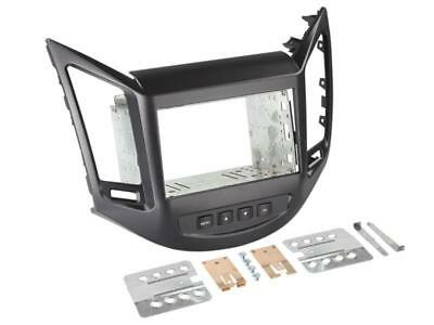 Chevrolet Orlando Car Radio Panel Mounting Frame CER Frame 2-Din Double Din