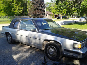 1985 Classic Caddy  for sale