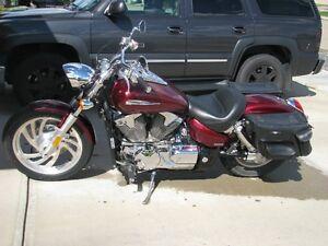 2006 Honda VTX C - Beautiful Bike, Reluctant sale!