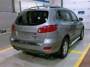 2007 Hyundai Santa Fe - Clean Carproof, Mint Condition! GL 5Pass
