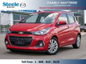 2018 Chevrolet Spark LT Unlimited Km Engine Protection
