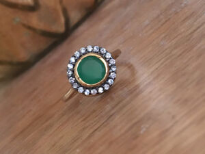 Stella and Dot ring size 7 - never worn