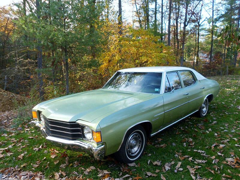 Top 4 Vintage Chevrolet Malibus | eBay