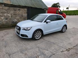 Audi a1 sport 1.6 diesel