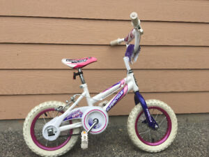 Supercycle Girl Bike