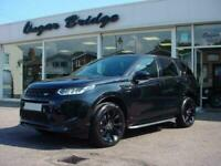 2020 Land Rover Discovery Sport 2.0 D180 MHEV R-Dynamic S 4WD (s/s) 5dr (7 Seat)