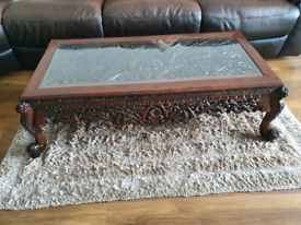 Antique Tea table like new