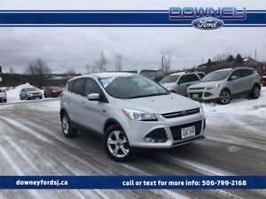 2016 Ford Escape SE Backup Cam Keyless Entry Heated Seats