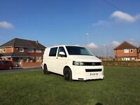 Vw transporter day van