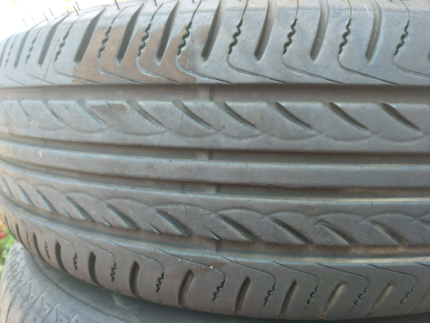 Tyres and rims Redland Bay Redland Area Preview