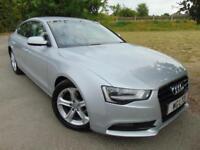 2012 Audi A5 2.0 TDI 143 SE 5dr Multitronic [5 Seat] Tech Pack! £3,500 Optio...