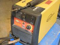 Flux cored welder 115V.