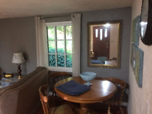 Fully Furnished, 2 Bedrm  House for short term monthly  Rental
