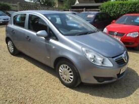 2008 Vauxhall Corsa 1.2 i 16v Life 5dr