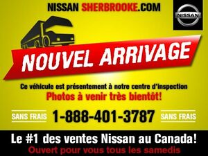 2008 Nissan Sentra 2.0S + AIR CLIMATISE + JAMAIS ACCIDENTE