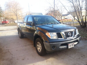 2006 Nissan Frontier XE RWD Pickup Truck SAFETIED